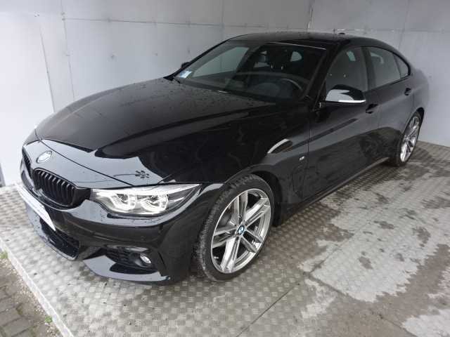 BMW Serie 4 Coupe - foto 1