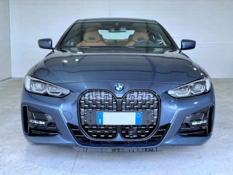 BMW Serie 4 Coupe - foto 2
