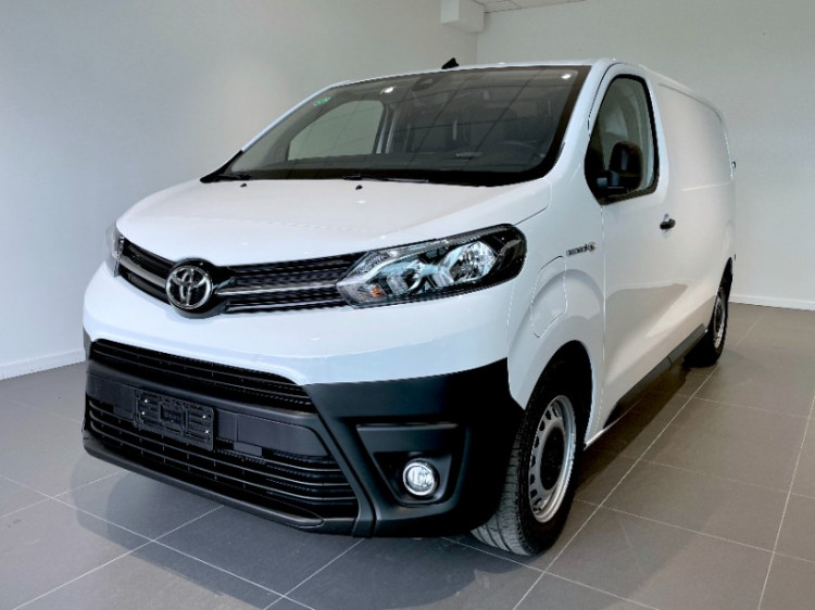 Toyota Professional Proace Electric - foto 1