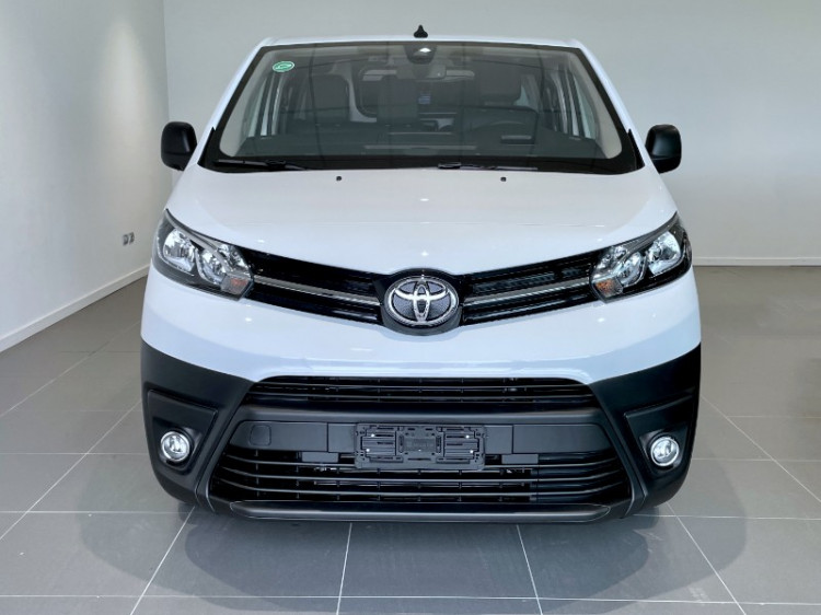 Toyota Professional Proace Electric - foto 2